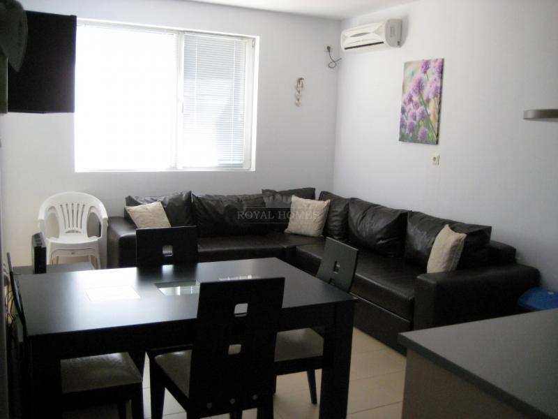 Кипр апартаменты с перелетом