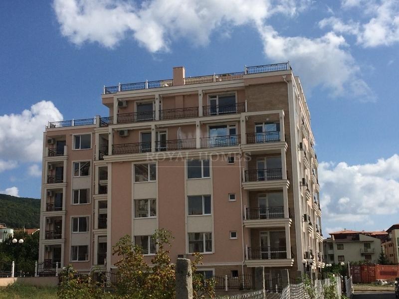 Квартиры в новостройках в Болгарии - цены, фото Продажа